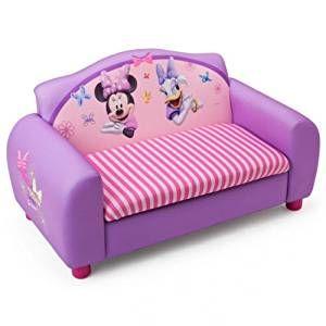 *Werbung Süsses Kindersofa Minnie Mouse Sofa für das