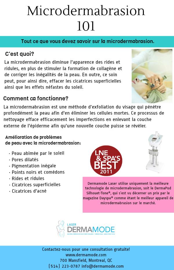 Microdermabrasion 101 Contactez Nous Pour Une Consultation Gratuite Microdermabrasion Laser Hair Removal Hair Removal