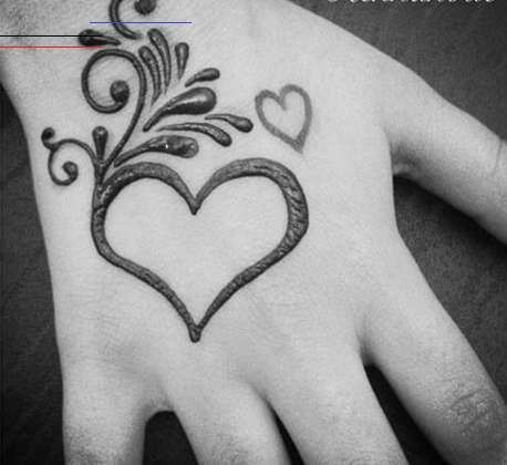 Photo of Easy and Beauty Henna – Tattoo World