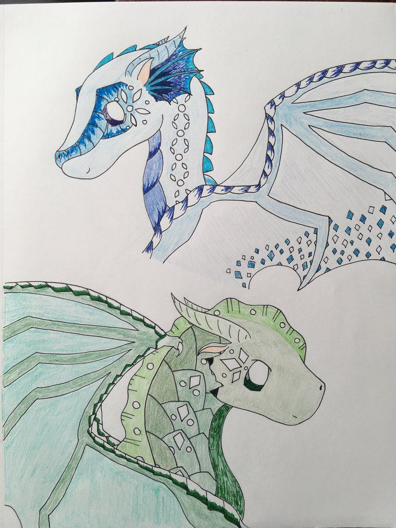 Flashwing Hybrid Adopts Open By Rayatherayquaza Dragon Coloring Page Dragon Art Wings Of Fire