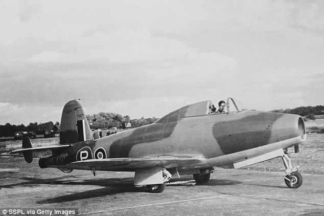 The Man Who Tested First Ever Jet Engine 80 Years Ago Jet Engine British Aircraft Aircraft