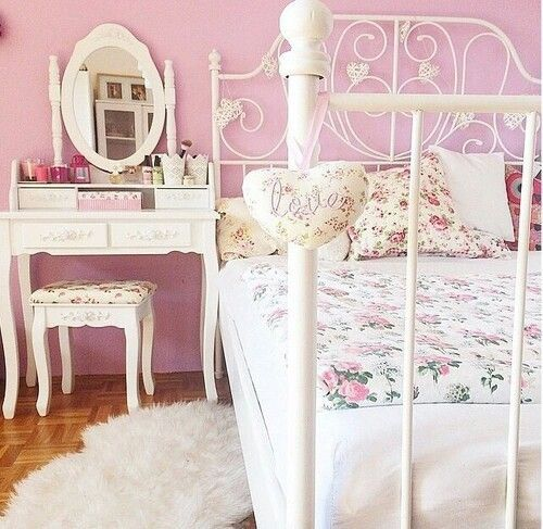 Romantic lifestyle dream home pinterest schlafzimmer for Zimmer umstellen
