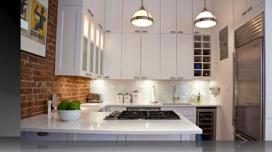 High Quality New York Kitchen Design Ny   Szukaj W Google