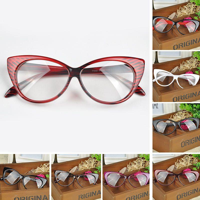 Aliexpress.com: Comprar Encantadores del ojo de gato marcos de los ...