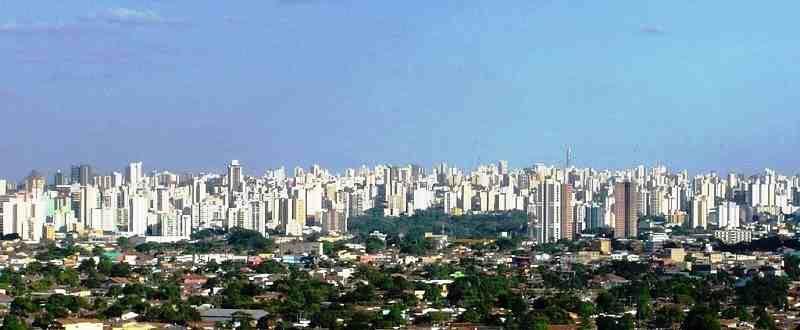 Goiania Goias Brazil I Spent A Year Here