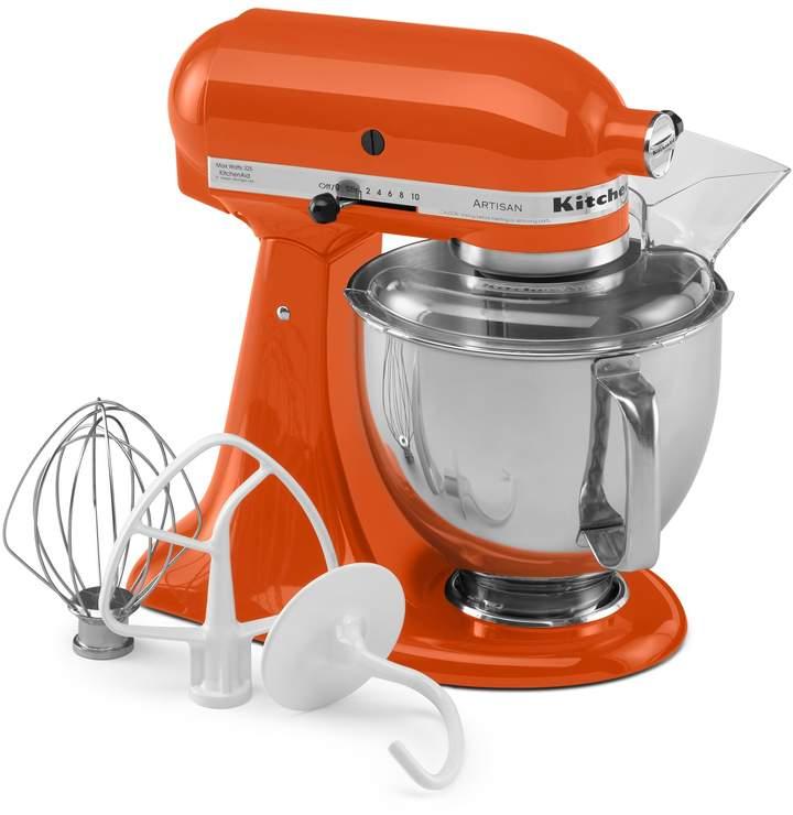 Kitchenaid ksm150ps artisan 5qt stand mixer kitchenaid