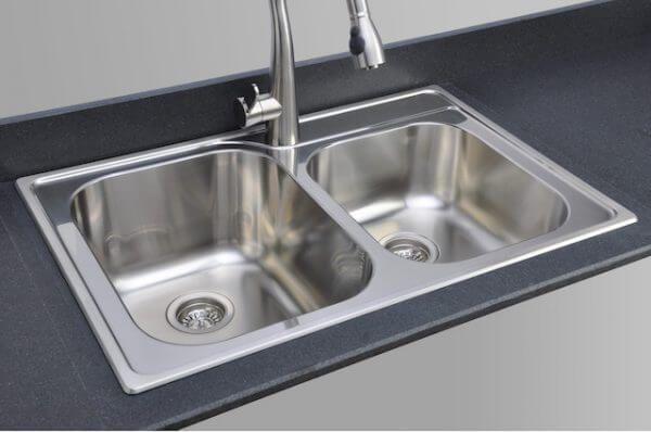 Topmount sink kitchen sinks accessories pinterest sinks and great lakes series x topmount kitchen sink workwithnaturefo