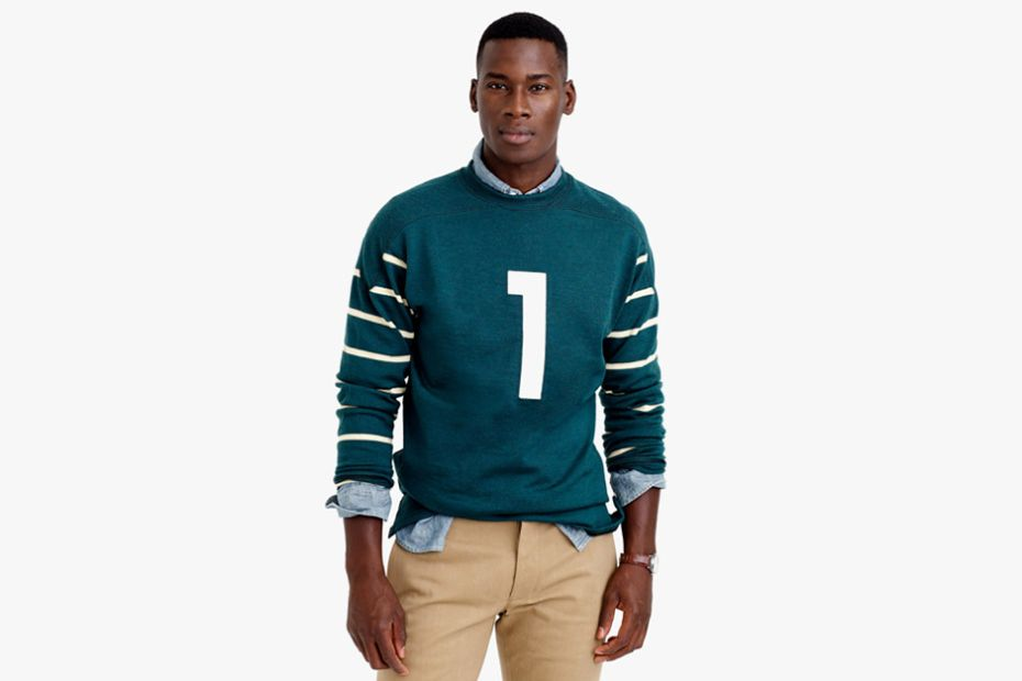 bfc31b96795 Image of Ebbets Field Flannels for J.Crew Authentic Football Jerseys