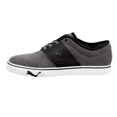 ed627014ce8 Shop for Mens Puma El Ace Athletic Shoe in Grey Black at Journeys Shoes.  Shop today for the hottest brands in mens shoes and womens shoes at Journeys .com.