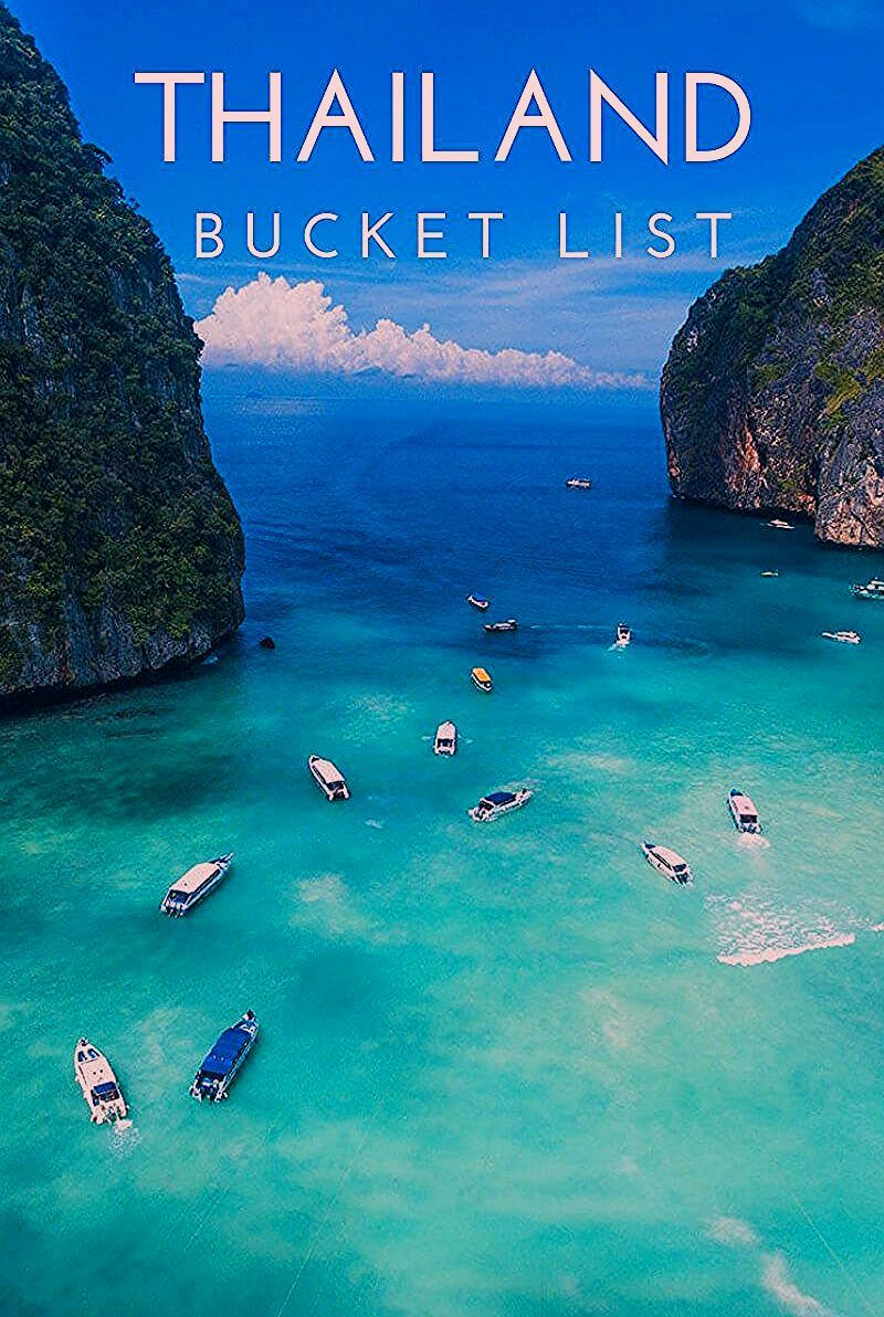 Photo of Bucket List Things to do in Thailand   Wanderlust Crew