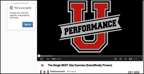 A step by step system for personal trainers to master YouTube and SEO and double the usage of their videos for their own clients and online personal training program.