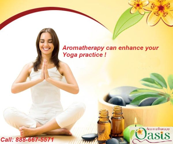 Numerous ways to make #essentialoils suitable for yoga practice, including diffusion or burning of the oils during the #class and allowing the practitioner to inhale the aromas.  aromatherapyoasis.com