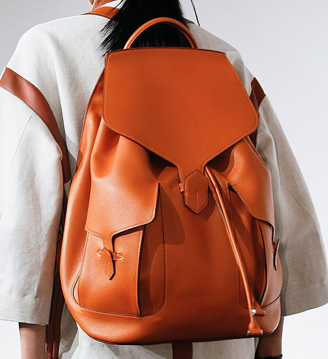 85bcff0a94649 THIS, in black of course (SS13 #Hermes Backpack) Hermes Çantalar, Christophe