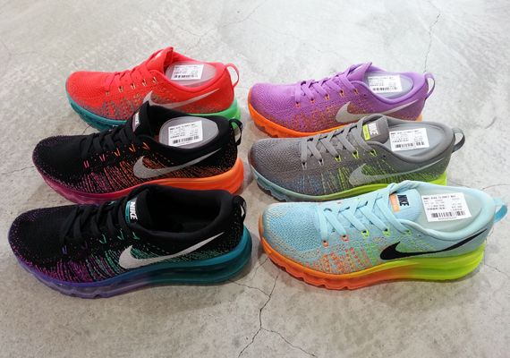 air max 2014 flyknit price