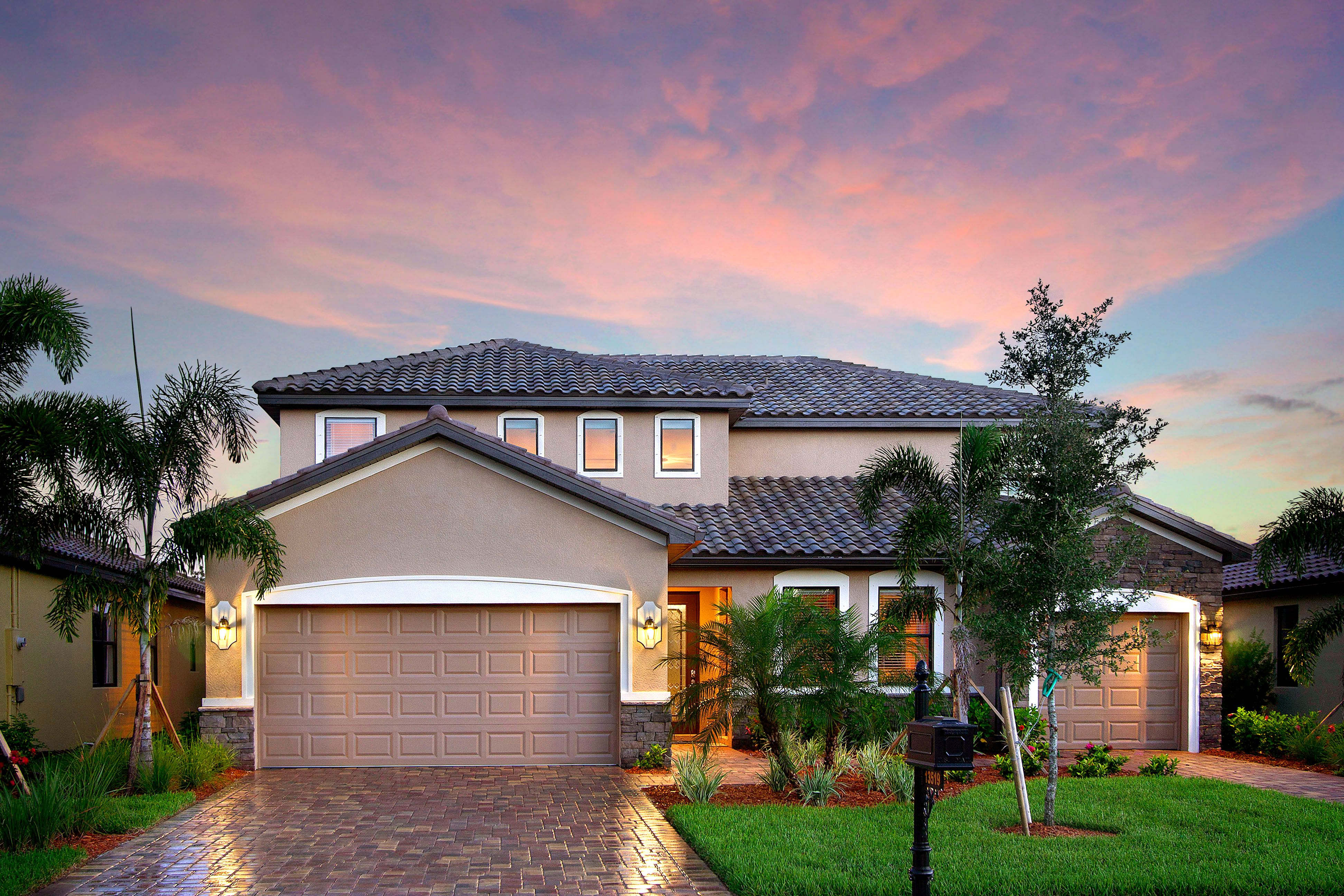 What S Your Initial Impression Of The Home Within A Home New Home Communities Estate Homes Home