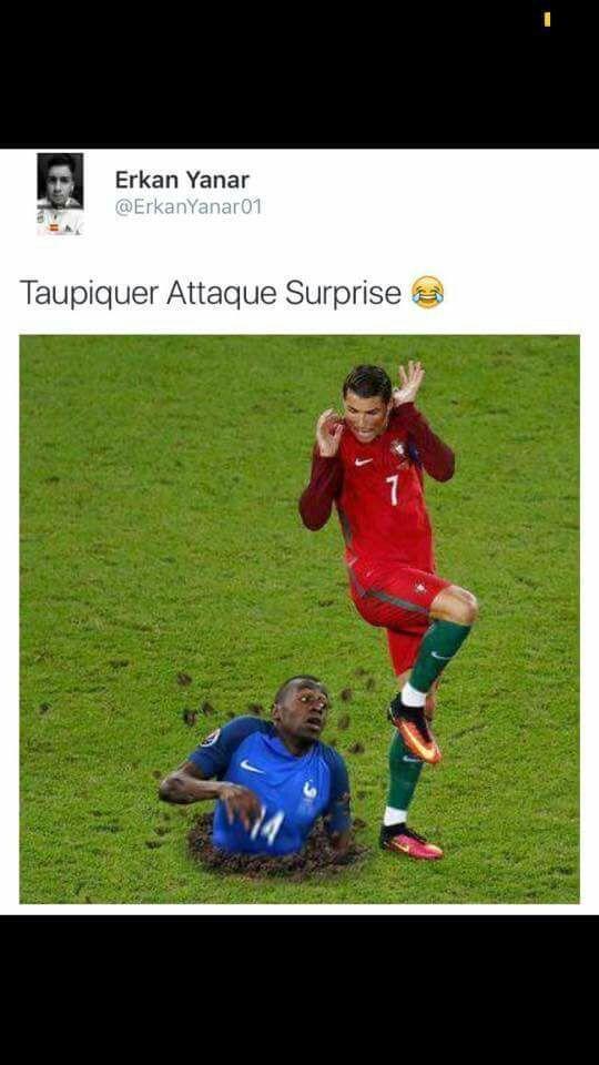 Images Trop Drôle( Internet) - special football | Blague ...