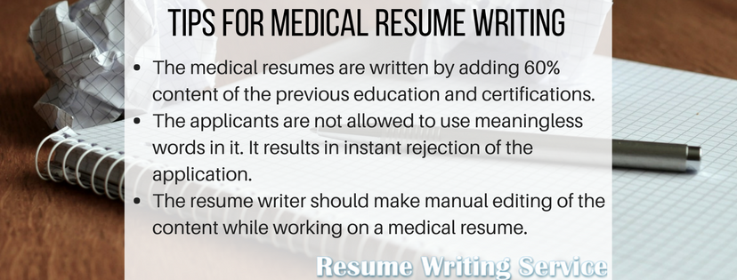 Hire A Professional Resume Writer And Ensure That Your Resume Will