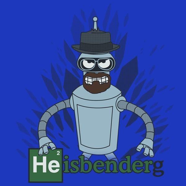 Heisbenderg