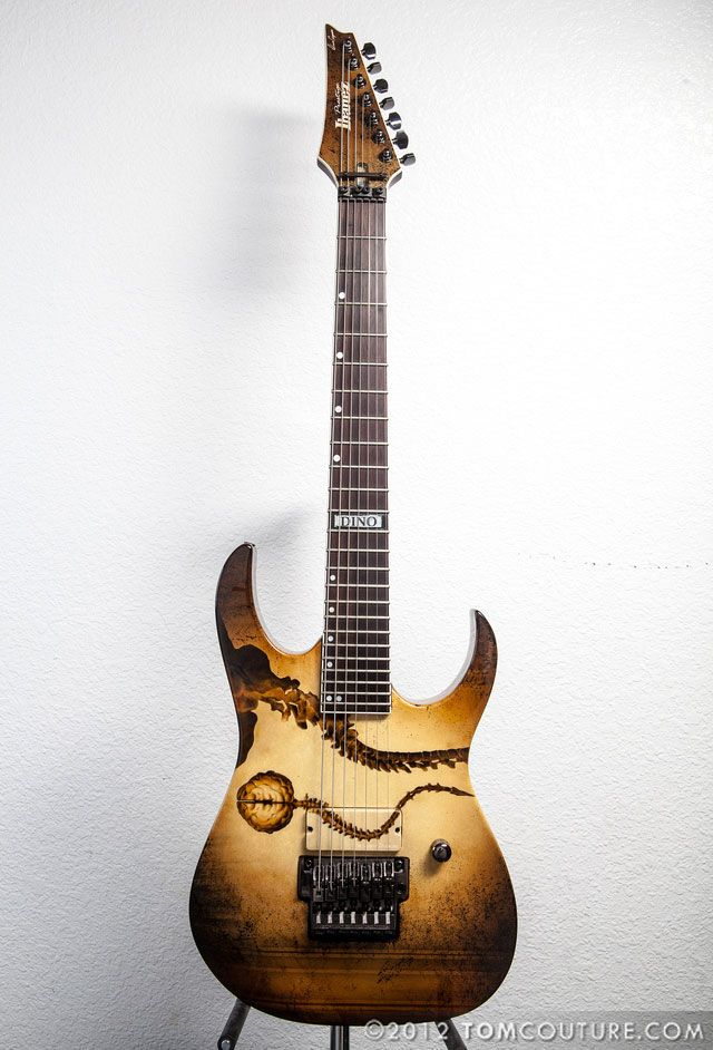 Obsolete Guitar Pinterest Fear Factory And Guitars