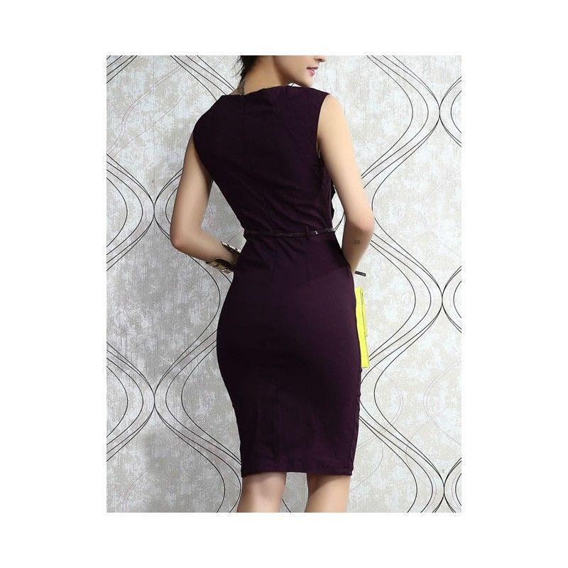 vestido negro tubo - Buscar con Google