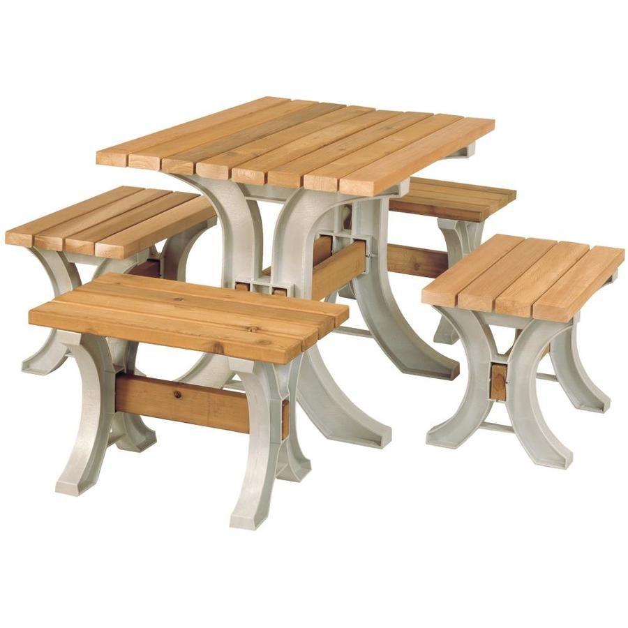 2x4basics Sand Polyresin Bench Brackets 90140 In 2020 Table