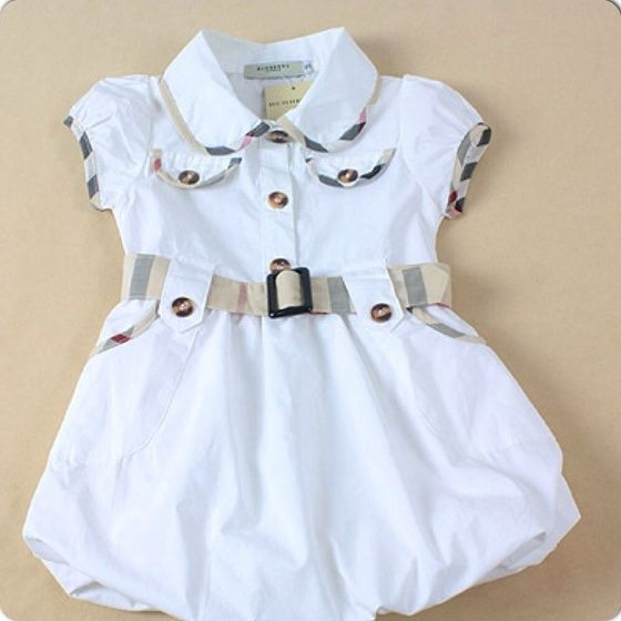 Burberry Inspired Dress Get It Baby Pinterest Babies