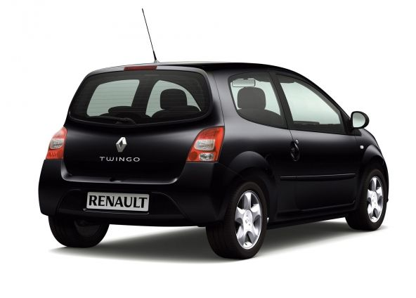 Renault Twingo 2007 2014 Concept Cars Cars Car Tuning