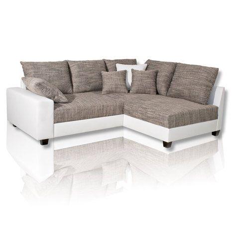 Eckgarnitur Bounty Moderne Couch Ecksofa Ecksofas