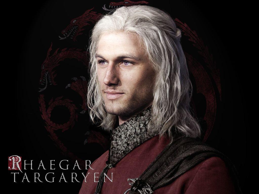 Rhaegar Targaryen Targaryen Aesthetic A Song Of Ice And Fire Rhaegar And Lyanna