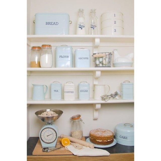 Browse Our Kitchencraft Living Nostalgia Range At The Emporium