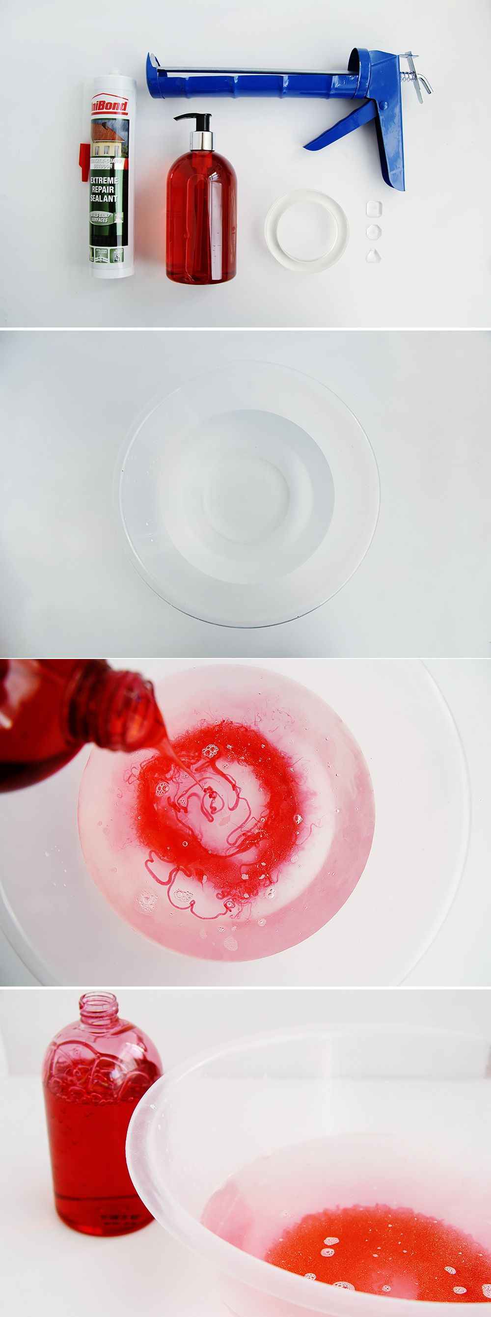How to make a diy silicone mold this would be great for creating