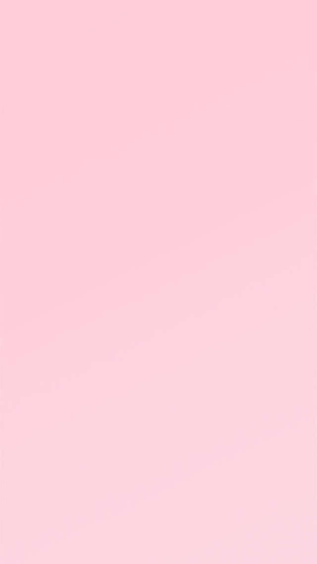 Plain pink wallpaper for iPhone 5/6 plus Simple iPhone