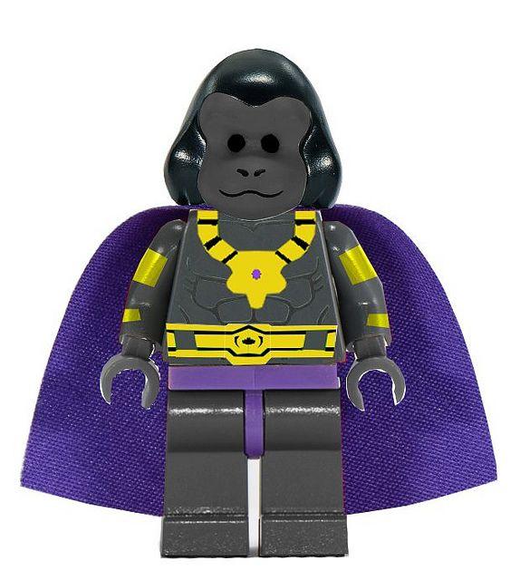 c40a3574070b5bef3ae213808bd3ff73 - How To Get Gorilla Grodd In Lego Batman 2