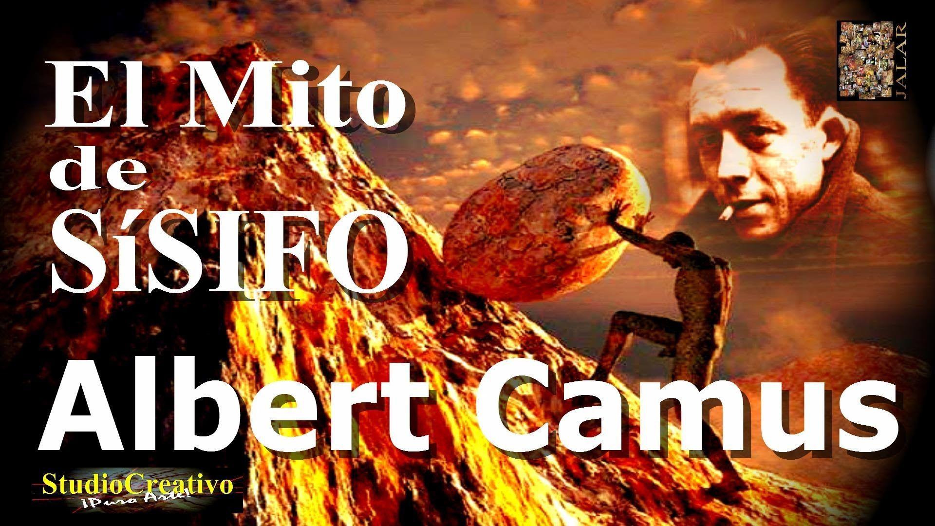El Mito De Sisifo Pdf