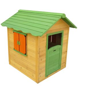 Etonnant Kidu0027s Wood Playhouse | Sheds | Outdoor Storage | Outdoor Living | Outdoor |  Osh Categories