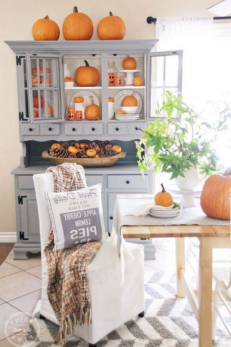 150 Best Trending Fall Home Decorating Ideas