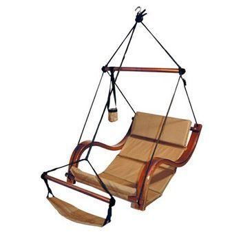 Hammaka Nami Hanging Lounge Chair Hanging Lounge Chair Hanging