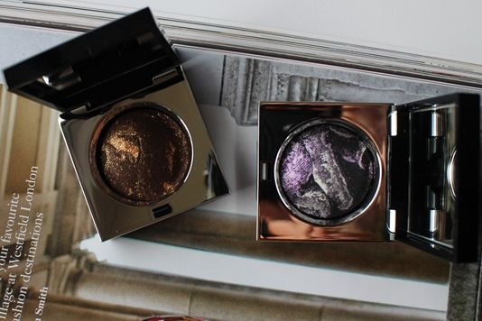 Bobbi Brown Sequin Eye Shadow Starbeam Bronze Constellation