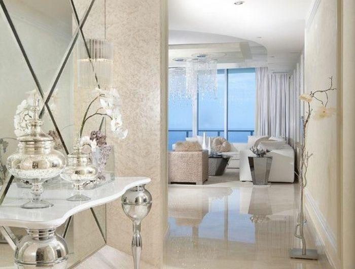 ▷ 1001+ Idées pour un hall du0027entrée maison + les éléments à grand effet