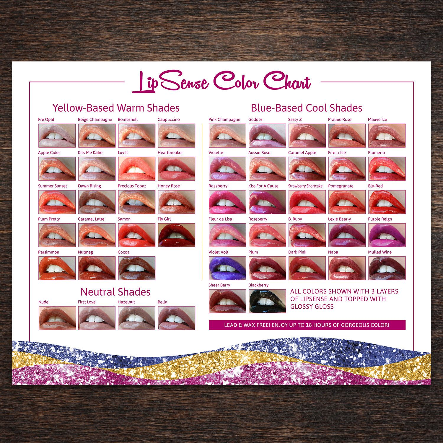 Lipsense color chart 50 colors lipsense senegence 2017 fall lipsense color chart 50 colors lipsense senegence 2017 fall colors lipsense digital geenschuldenfo Gallery