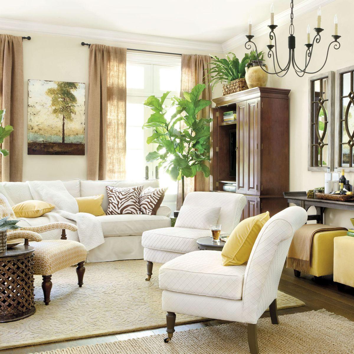 Living Room Furniture Living Room Decor