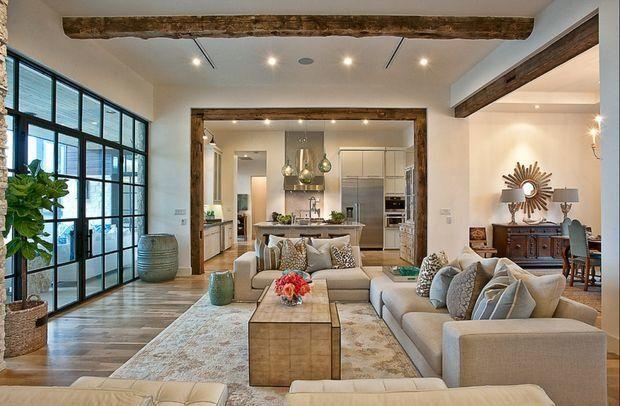 250 фото идей дизайна гостиной: советы по выбору стиля ...