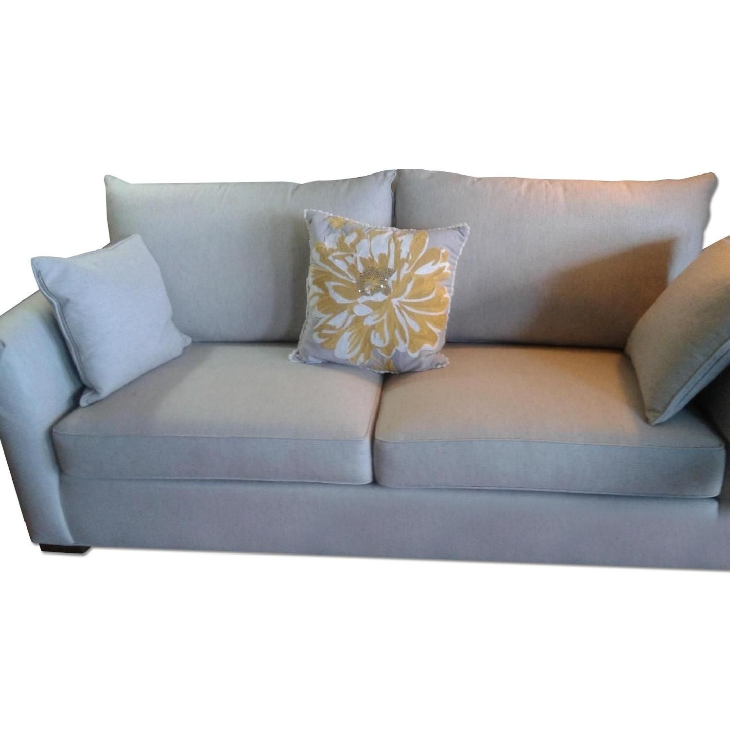 ethan allen cheshire sofa couch pinterest sofa couch and 2 rh pinterest com