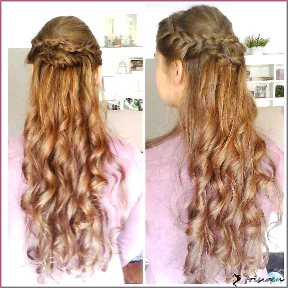 Frisuren Für Die Jugendweihe in 10  Frisuren lange haare