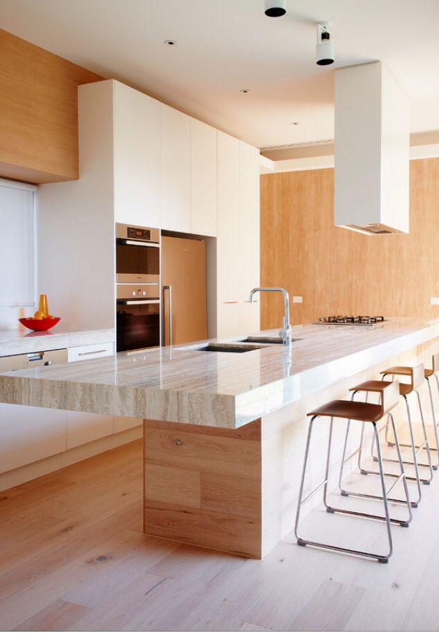 Bindiu0027s House modern Kitchen