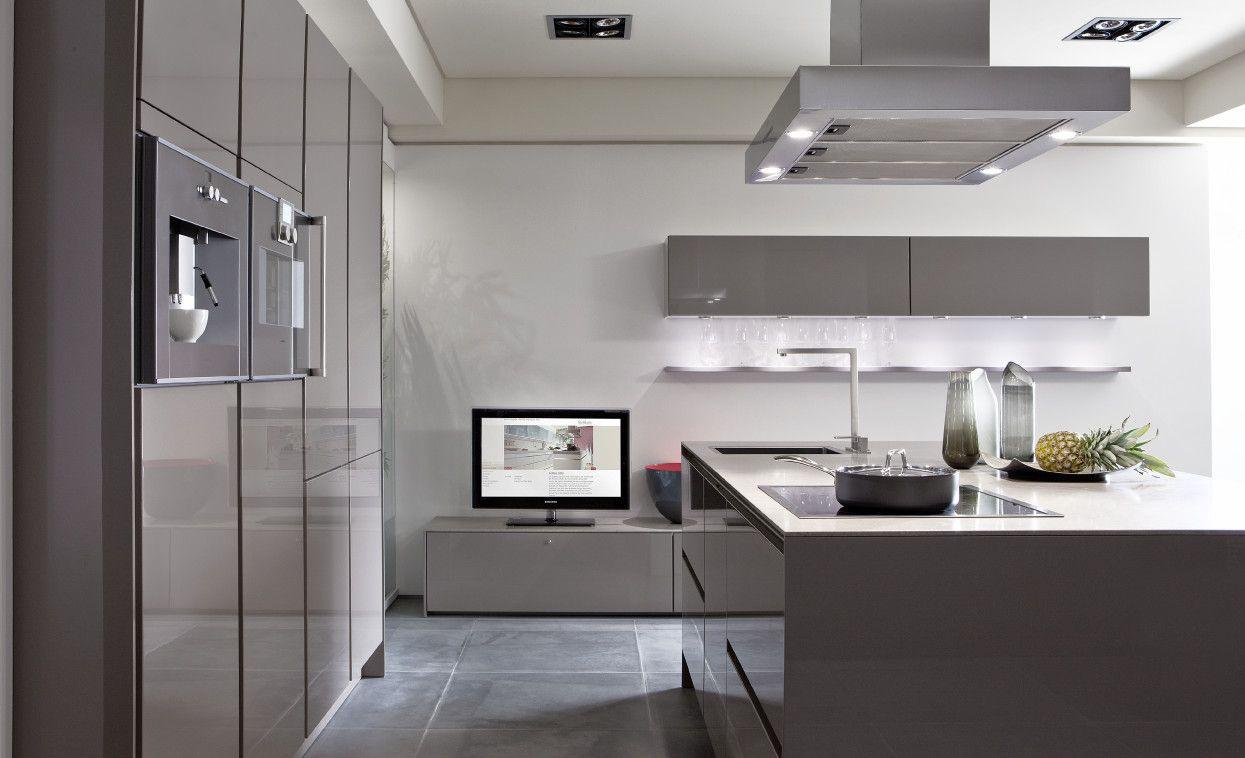 siematic s2 truffle gray interieur keuken pinterest kitchen rh pinterest com