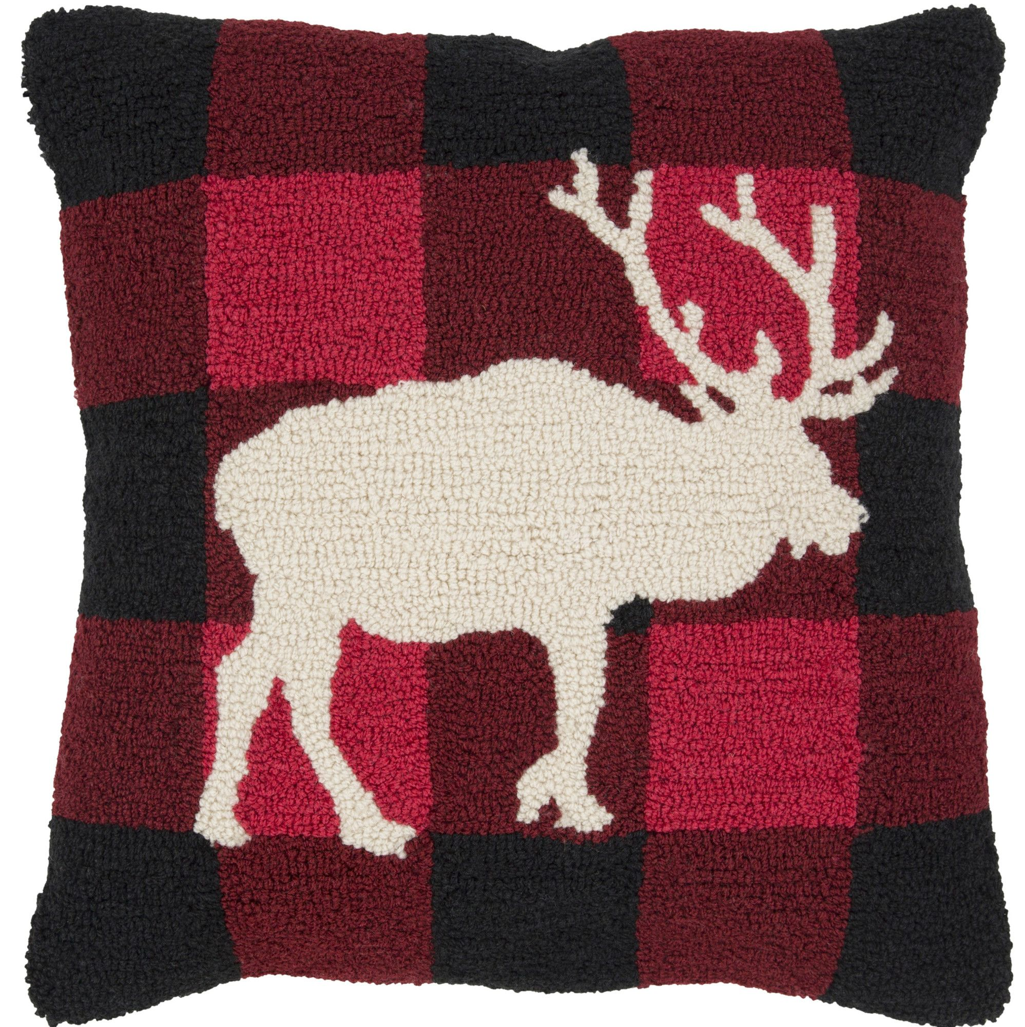 Eloise Pillow | Winter, Throw pillows and Pillows