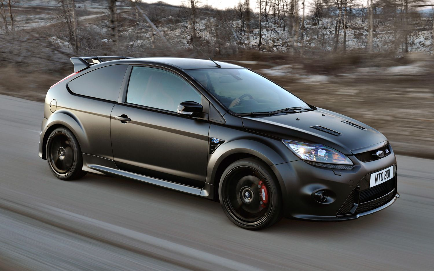 ford focus st cars motorcycles if only i had the money and the rh pinterest com