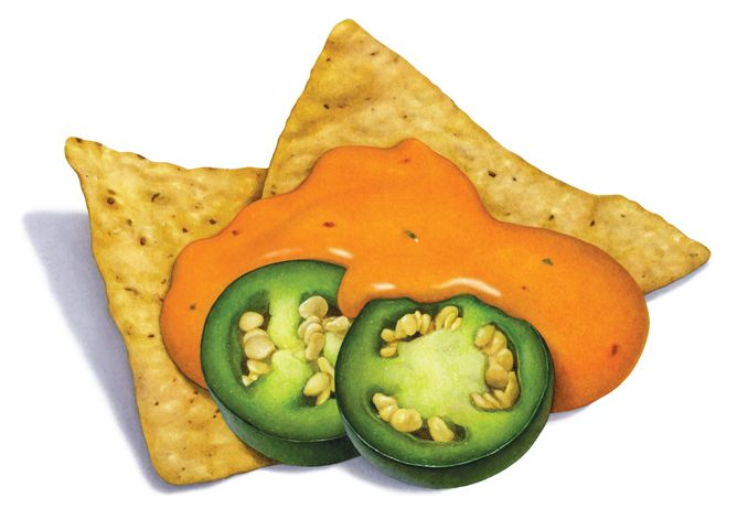 nacho chips and cheese clipart big 668x462 clipart everyday foods rh pinterest com nacho libre clip art nacho chips clipart