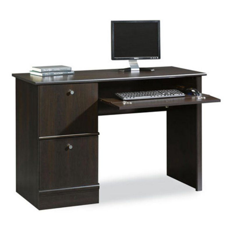 sauder down to basics writing laptop desk products laptop desk rh pinterest com